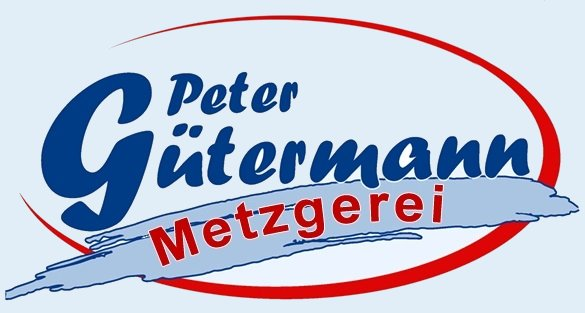Metzgerei Gütermann Logo