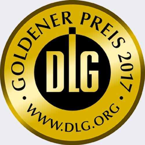 DLG Medaille Gold